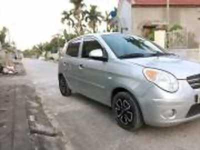 Bán xe ô tô Kia Morning LX 1.0 MT 2008 giá 162 Triệu
