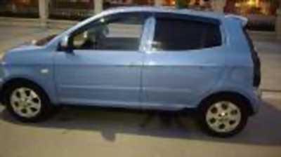 Bán xe ô tô Kia Morning LX 1.0 MT 2008 giá 168 Triệu