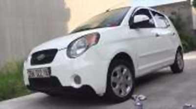 Bán xe ô tô Kia Morning LX 1.0 MT 2008 giá 185 Triệu huyện tiên lãng