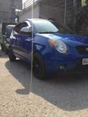 Bán xe ô tô Kia Morning LX 1.0 MT 2009