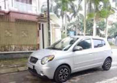 Bán xe ô tô Kia Morning LX 1.0 MT 2009 giá 220 Triệu