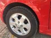 Bán xe ô tô Kia Morning LX 1.0 MT 2009 giá 225 Triệu