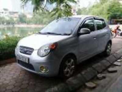 Bán xe ô tô Kia Morning LX 1.0 MT 2010 giá 160 Triệu