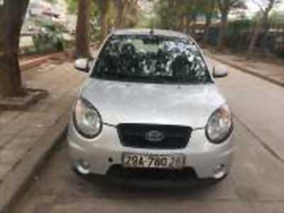 Bán xe ô tô Kia Morning LX 1.0 MT 2010 giá 188 Triệu