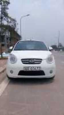 Bán xe ô tô Kia Morning LX 1.1 MT 2008 giá 142 Triệu
