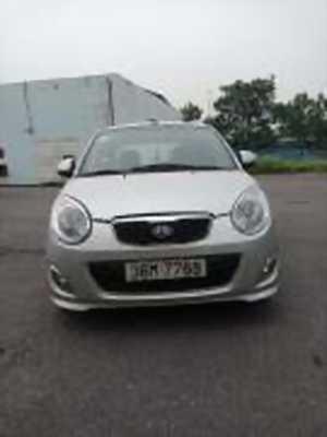 Bán xe ô tô Kia Morning LX 1.1 MT 2009 giá 140 Triệu
