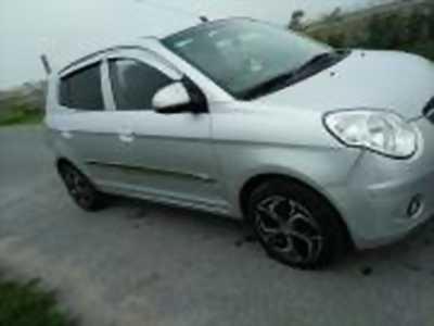 Bán xe ô tô Kia Morning LX 1.1 MT 2009 giá 170 Triệu