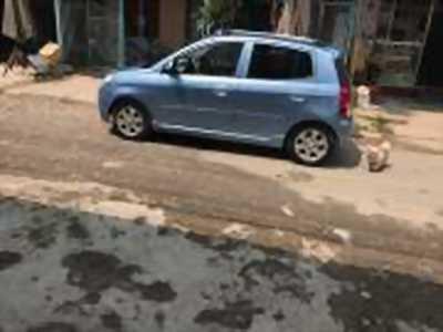 Bán xe ô tô Kia Morning LX 1.1 MT 2010 giá 220 Triệu