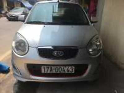 Bán xe ô tô Kia Morning LX 1.1 MT 2011 giá 160 Triệu