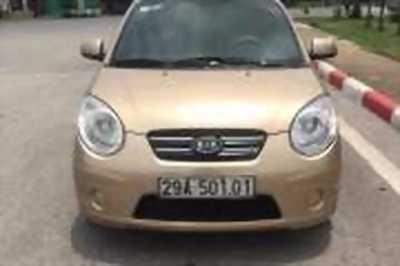 Bán xe ô tô Kia Morning LX 1.1 MT 2011 giá 162 Triệu