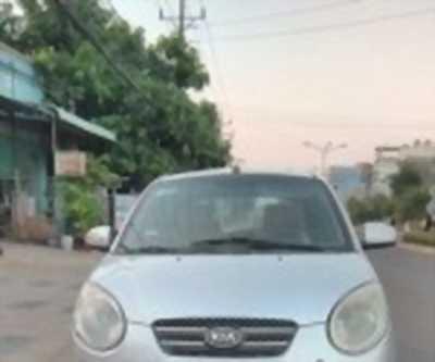 Bán xe ô tô Kia Morning LX 1.1 MT 2011 giá 166 Triệu