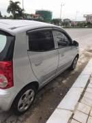 Bán xe ô tô Kia Morning LX 1.1 MT 2011 giá 174 Triệu