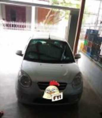 Bán xe ô tô Kia Morning LX 1.1 MT 2011 giá 181 Triệu