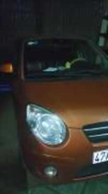 Bán xe ô tô Kia Morning LX 1.1 MT 2011 giá 200 Triệu