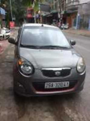 Bán xe ô tô Kia Morning LX 1.1 MT 2011 tại Hưng Nguyên.