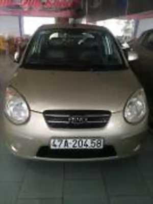 Bán xe ô tô Kia Morning LX 1.1 MT 2011 giá 260 Triệu