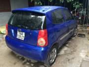 Bán xe ô tô Kia Morning LX 1.1 MT 2012 giá 155 Triệu