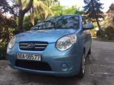 Bán xe ô tô Kia Morning LX 1.1 MT 2012 giá 159 Triệu