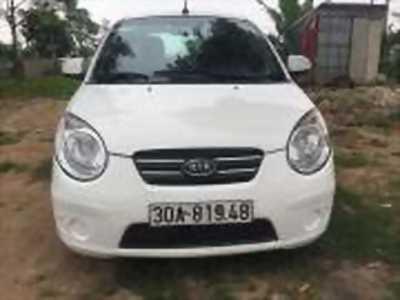Bán xe ô tô Kia Morning LX 1.1 MT 2012 giá 162 Triệu