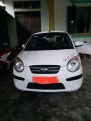 Bán xe ô tô Kia Morning LX 1.1 MT 2012 giá 185 Triệu