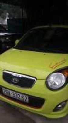 Bán xe ô tô Kia Morning LX 1.1 MT 2012 giá 197 Triệu