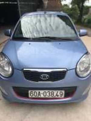 Bán xe ô tô Kia Morning LX 1.1 MT 2012 giá 200 Triệu