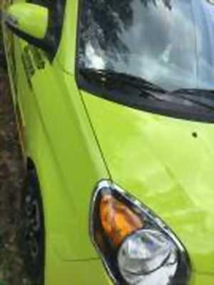 Bán xe ô tô Kia Morning LX 1.1 MT 2012 giá 209 Triệu
