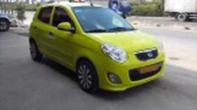 Bán xe ô tô Kia Morning LX 1.1 MT 2012 giá 230 Triệu