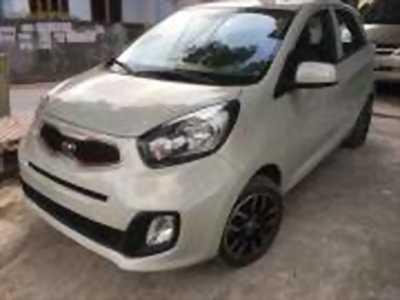 Bán xe ô tô Kia Morning LX 2015 giá 242 Triệu