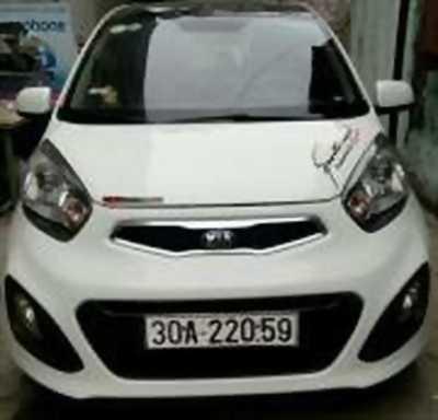 Bán xe ô tô Kia Morning MT 2014 giá 220 Triệu