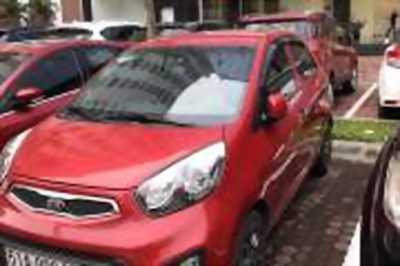 Bán xe ô tô Kia Morning S AT 2014 giá 315 Triệu