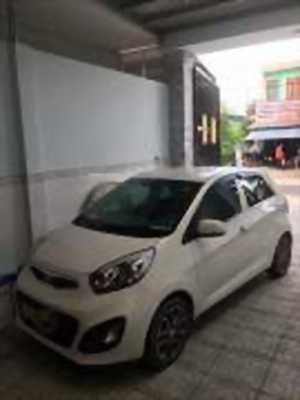 Bán xe ô tô Kia Morning S AT 2014 giá 333 Triệu