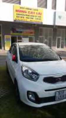 Bán xe ô tô Kia Morning Si AT 2015 giá 305 Triệu
