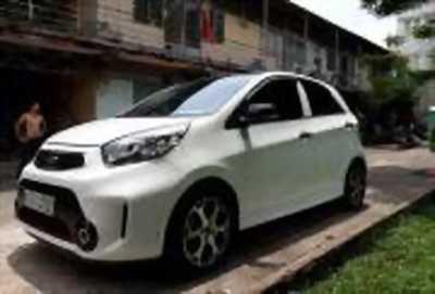 Bán xe ô tô Kia Morning Si AT 2015 giá 318 Triệu
