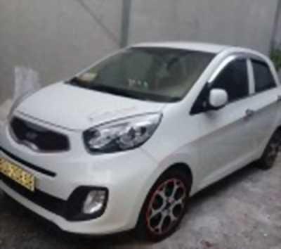 Bán xe ô tô Kia Morning Si AT 2015 giá 322 Triệu