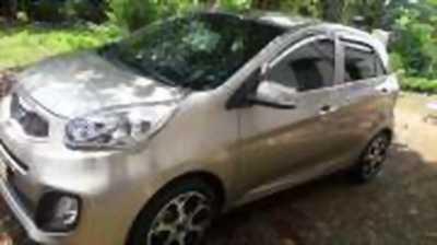Bán xe ô tô Kia Morning Si AT 2015 giá 328 Triệu