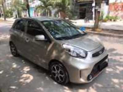 Bán xe ô tô Kia Morning Si AT 2015 giá 334 Triệu