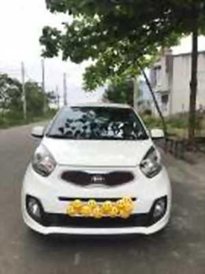 Bán xe ô tô Kia Morning Si AT 2015 giá 340 Triệu