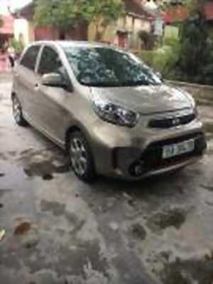 Bán xe ô tô Kia Morning Si AT 2015 giá 340 Triệu huyện vĩnh bảo