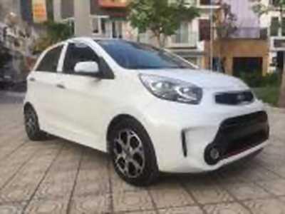 Bán xe ô tô Kia Morning Si AT 2015 giá 345 Triệu