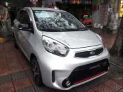 Bán xe ô tô Kia Morning Si AT 2015 giá 350 Triệu