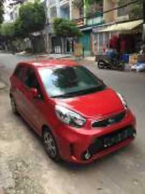 Bán xe ô tô Kia Morning Si AT 2016 giá 350 Triệu