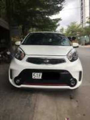 Bán xe ô tô Kia Morning Si AT 2016 giá 351 Triệu