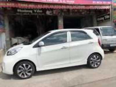 Bán xe ô tô Kia Morning Si AT 2016 giá 352 Triệu