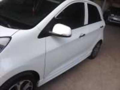Bán xe ô tô Kia Morning Si AT 2016 giá 355 Triệu