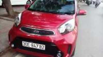Bán xe ô tô Kia Morning Si AT 2016 giá 357 Triệu