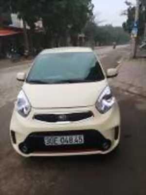 Bán xe ô tô Kia Morning Si AT 2016 giá 360 Triệu