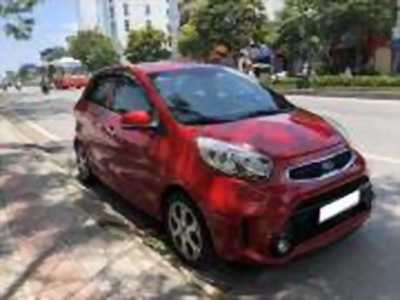 Bán xe ô tô Kia Morning Si AT 2016 giá 360 Triệu huyện gia lâm