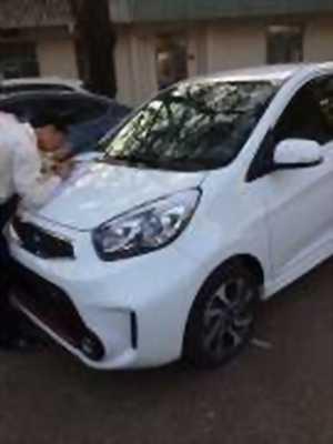 Bán xe ô tô Kia Morning Si AT 2016 giá 361 Triệu