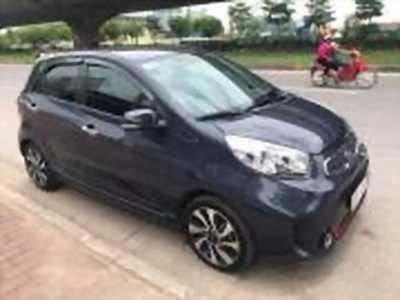 Bán xe ô tô Kia Morning Si AT 2016 giá 362 Triệu